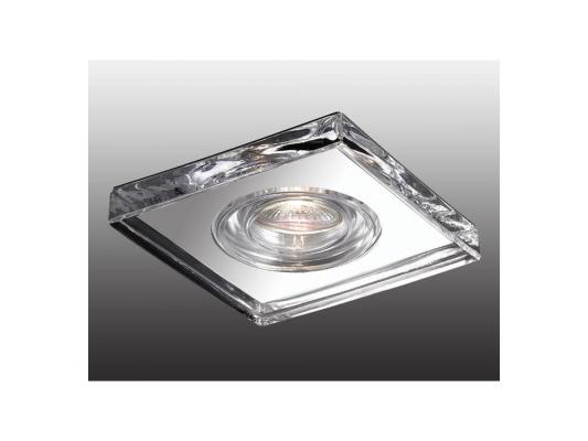 Купить Встраиваемый светильник Novotech Aqua 369884