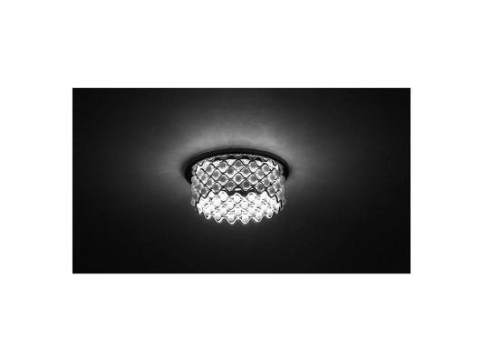 Встраиваемый светильник Novotech Pearl 369889 встраиваемый светильник novotech pearl round 369441