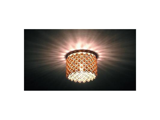 Встраиваемый светильник Novotech Pearl 369890 встраиваемый светильник novotech pearl 370138