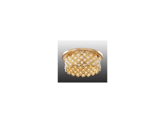 Встраиваемый светильник Novotech Pearl 369891 novotech встраиваемый светильник pearl round