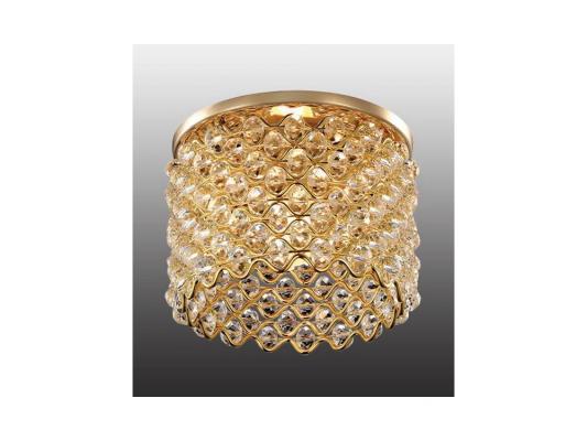 Встраиваемый светильник Novotech Pearl 369892 встраиваемый светильник novotech pearl round 369445