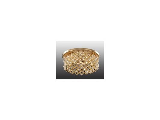 Встраиваемый светильник Novotech Pearl 369893 встраиваемый светильник novotech pearl round 369445