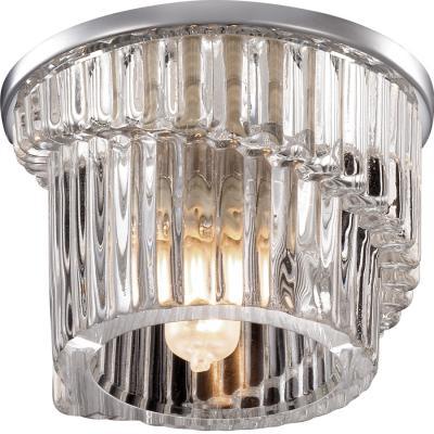 Купить Встраиваемый светильник Novotech Dew 369900