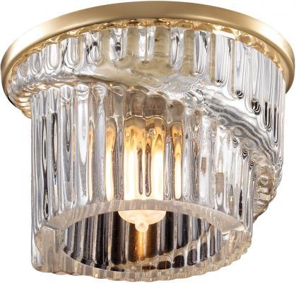 Купить Встраиваемый светильник Novotech Dew 369901