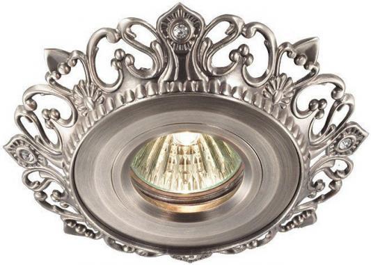 Купить Встраиваемый светильник Novotech Vintage 369940
