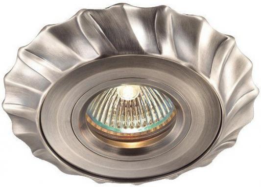 Встраиваемый светильник Novotech Vintage 369943 светильник 369943 novotech