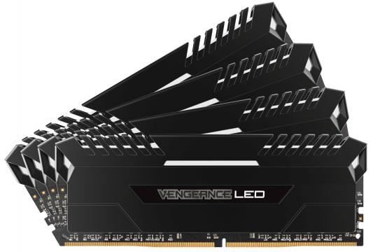 Оперативная память 64Gb (4x16Gb) PC4-24000 3000MHz DDR4 DIMM Corsair CMU64GX4M4C3000C15 оперативная память 64gb 4x16gb pc4 24000 2666mhz ddr4 dimm corsair cmk64gx4m4a2666c16