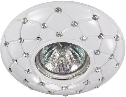 Встраиваемый светильник Novotech Pattern 090 370129 встраиваемый светильник novotech pattern 090 370126
