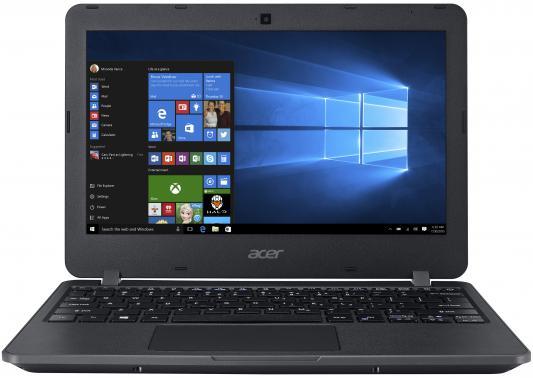 "Ноутбук Acer TravelMate TMB117-M-C6SP 11.6"" 1366x768 Intel Celeron-N3050 NX.VCGER.005"