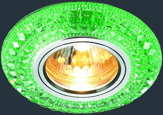 Встраиваемый светильник Novotech Coral 357300