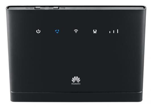 Мобильный роутер Huawei B310s-22 802.11n 4G/WiFi