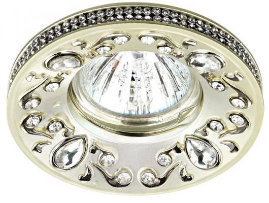 Встраиваемый светильник Novotech Erba 370238