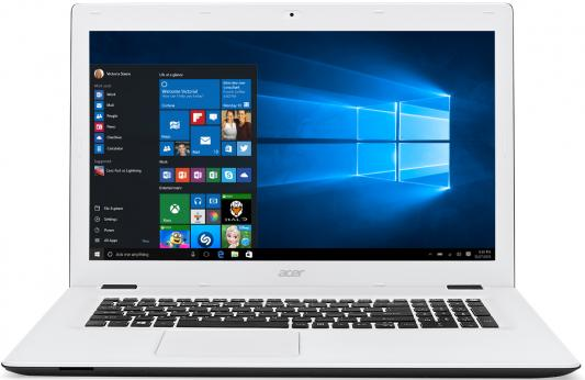Ноутбук Acer Aspire E5-772G-38UY 17.3 1600x900 Intel Core i3-5005U NX.MVCER.005 acer aspire e5 573g 32mq core i3 5005u