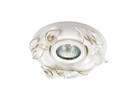 Встраиваемый светильник Novotech Farfor 126 370038 светильник 369949 farfor novotech 927372