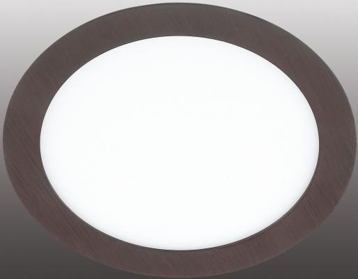 Встраиваемый светильник Novotech Lante 357297