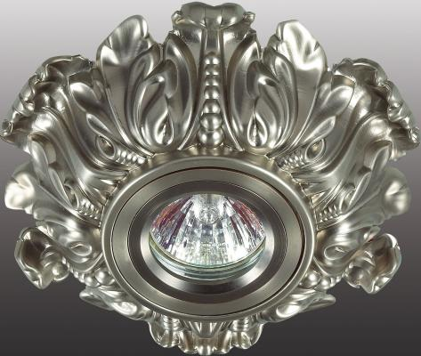 Встраиваемый светильник Novotech Latica 370182
