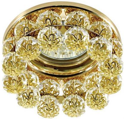 Встраиваемый светильник Novotech Maliny 370228 встраиваемый светильник novotech maliny 370228