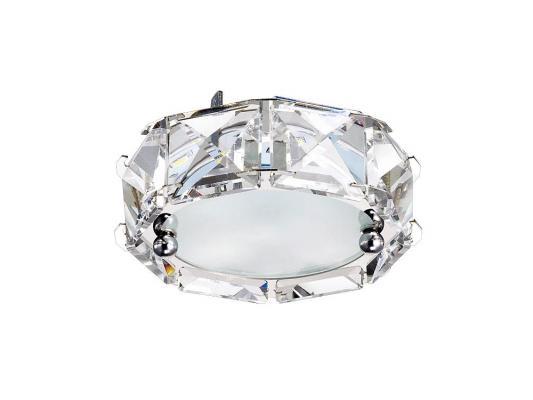 Встраиваемый светильник Novotech Neviera 344 357148