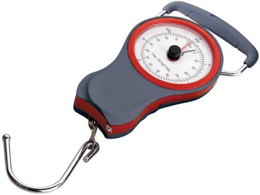 Весы кухонные ENDEVER LS-561 серый красный