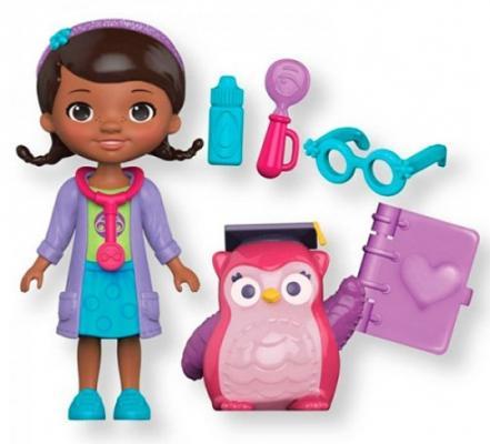 """Игровой набор Disney """"Доктор Плюшева и ее друзья"""" Eye Doctor n'Hootslurgh"""