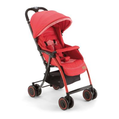 Фото - Прогулочная коляска Pali Tre.9 (denim red) коляска прогулочная everflo safari grey e 230 luxe