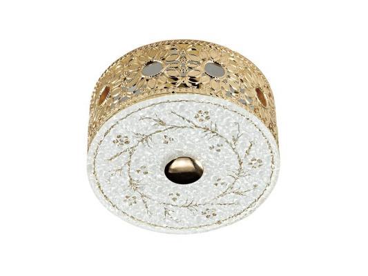 Встраиваемый светильник Novotech Pastel 357305