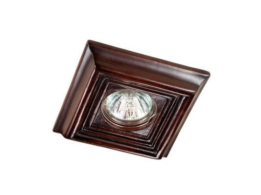 Встраиваемый светильник Novotech Pattern 076 370091 кий для пула cuetec 1 рс черный 21 076 57 5