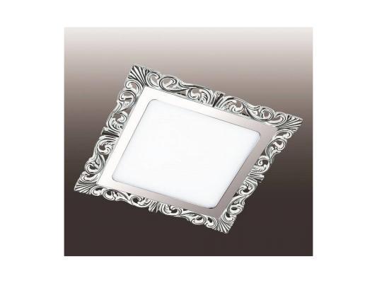 Встраиваемый светильник Novotech Peili 357282