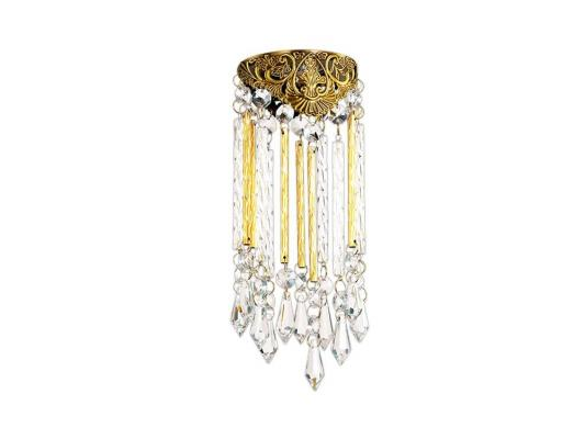 Встраиваемый светильник Novotech Pendant 130 370054 подвесной светильник la lampada 130 l 130 8 40