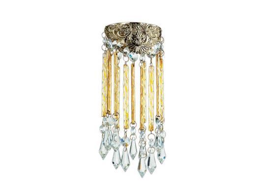Встраиваемый светильник Novotech Pendant 130 370057 подвесной светильник la lampada 130 l 130 8 40