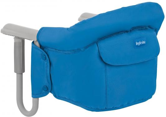Подвесной стульчик для кормления Inglesina Fast (light blue)