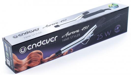 Стайлер ENDEVER Aurora 491 от 123.ru