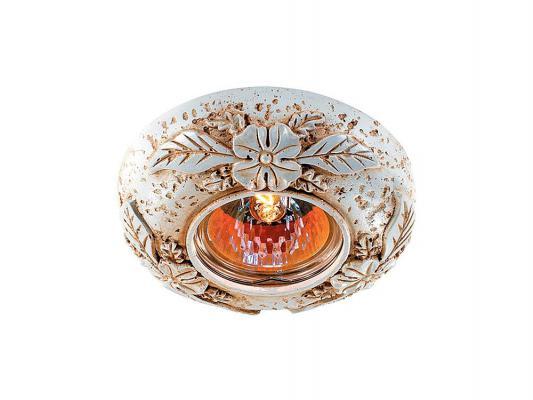 Купить Встраиваемый светильник Novotech Sandstone 375 369570