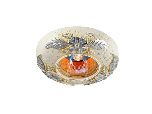 Купить Встраиваемый светильник Novotech Sandstone 375 369572