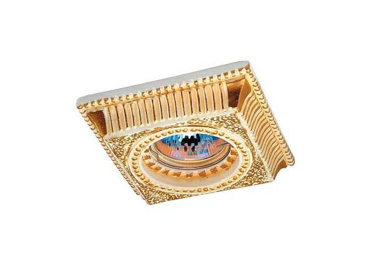 Купить Встраиваемый светильник Novotech Sandstone 375 369831