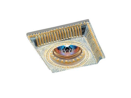 Купить Встраиваемый светильник Novotech Sandstone 375 369832
