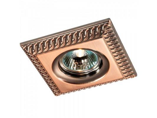 Встраиваемый светильник Novotech Wind 369656