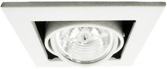 Встраиваемый светильник Arte Lamp Technika A5930PL-1WH arte lamp встраиваемый светодиодный светильник arte lamp cardani a1212pl 1wh
