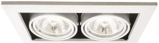 Купить Встраиваемый светильник Arte Lamp Technika A5930PL-2WH