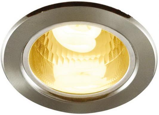 Встраиваемый светильник Arte Lamp General A8043PL-1SS