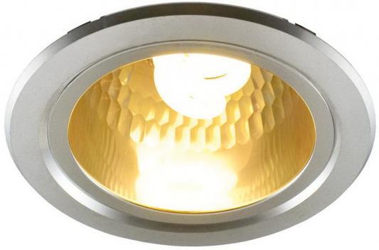Встраиваемый светильник Arte Lamp Downlights A8044PL-1SI