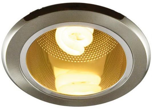 Встраиваемый светильник Arte Lamp General A8044PL-1SS цена в Москве и Питере