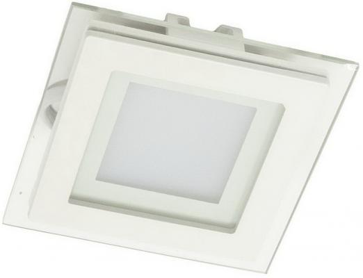 Встраиваемый светильник Arte Lamp Raggio A4006PL-1WH цена