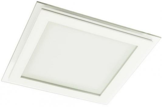 Встраиваемый светильник Arte Lamp Raggio A4018PL-1WH встраиваемый светильник arte lamp cielo a7314pl 1wh