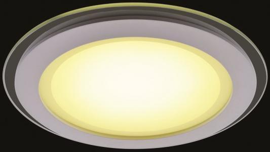 Встраиваемый светильник Arte Lamp Raggio A4118PL-1WH arte lamp встраиваемый светодиодный светильник arte lamp cardani a1212pl 1wh
