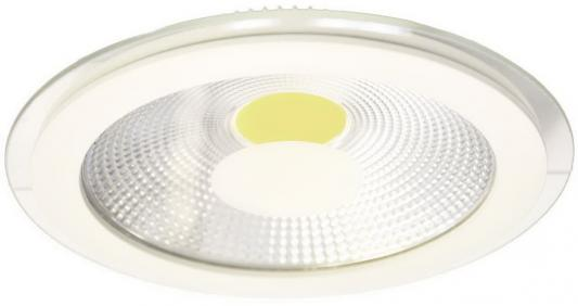 Встраиваемый светильник Arte Lamp Raggio A4215PL-1WH arte lamp встраиваемый светильник arte lamp raggio a4106pl 1wh