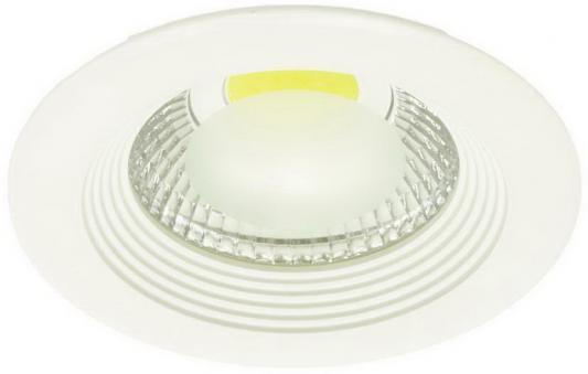 Встраиваемый светильник Arte Lamp Uovo A6406PL-1WH arte lamp встраиваемый светодиодный светильник arte lamp cardani a1212pl 1wh