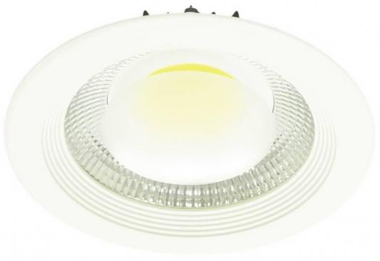 Встраиваемый светильник Arte Lamp Uovo A6415PL-1WH arte lamp встраиваемый светодиодный светильник arte lamp cardani a1212pl 1wh