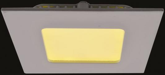 Встраиваемый светильник Arte Lamp Fine A2403PL-1WH arte lamp встраиваемый светильник arte lamp fine a2612pl 1wh