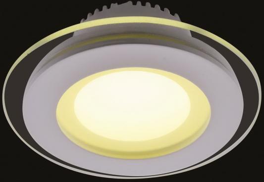 Встраиваемый светильник Arte Lamp Raggio A4106PL-1WH arte lamp встраиваемый светильник arte lamp raggio a4106pl 1wh